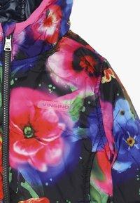 Vingino - TRINNE - Winter jacket - dark blue - 4