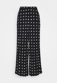 Masai - PERINUS - Trousers - black - 0