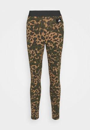 Leggings - cardbo