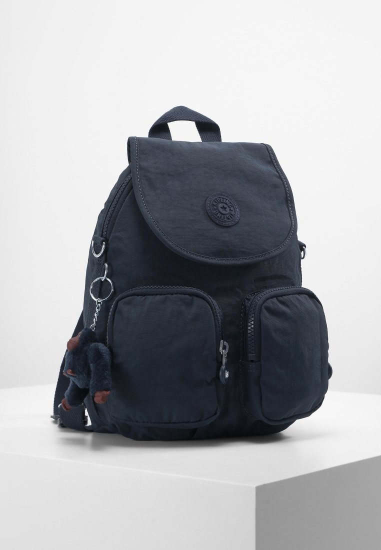 Kipling - FIREFLY UP - Ryggsäck - true navy