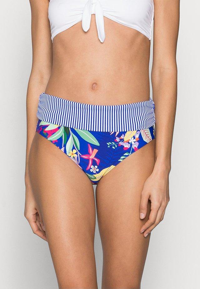REEF FOLDOVER BRIEF - Bikiniunderdel - multi