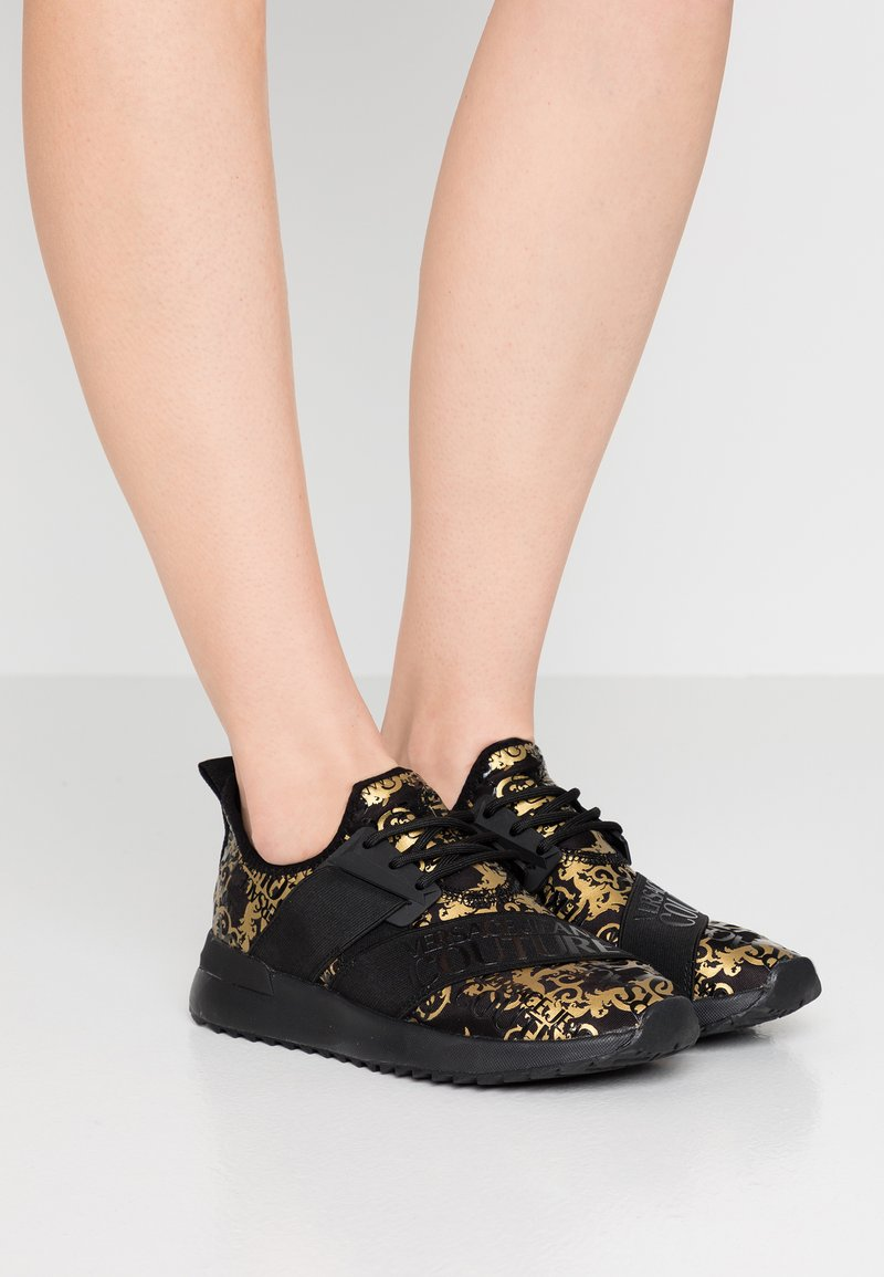 Versace Jeans Couture - Trainers - multicolor