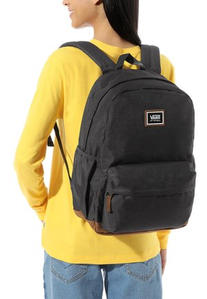 WM REALM PLUS BACKPACK - Rucksack - asphalt heather