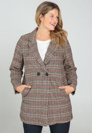 MIT KAROMOTIVEN - Classic coat - multicolor
