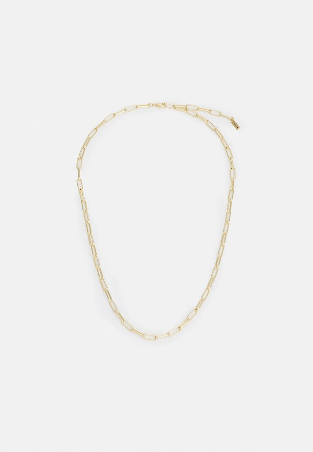 NECKLACE RONJA - Necklace - gold-coloured