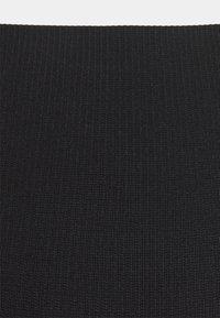 JoJo Maman Bébé - POST NATAL SUPPORT - Leggings - Trousers - black - 2