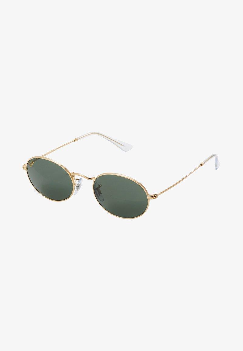 Ray-Ban - Sunglasses - gold-coloured/black