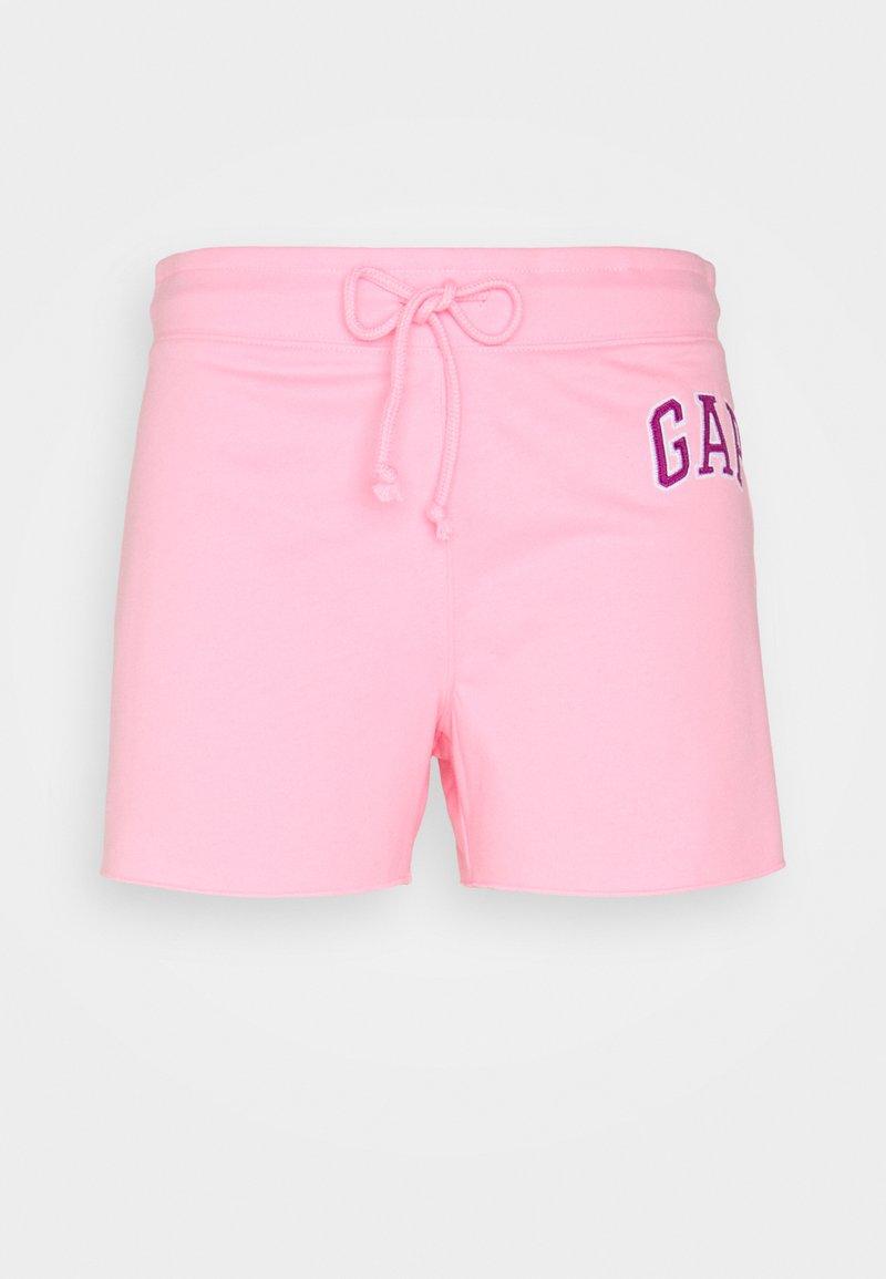 GAP - HERITAGE - Shorts - neon impulsive pink