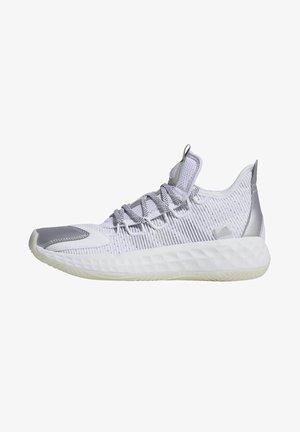 PRO BOOST - Scarpe da basket - white
