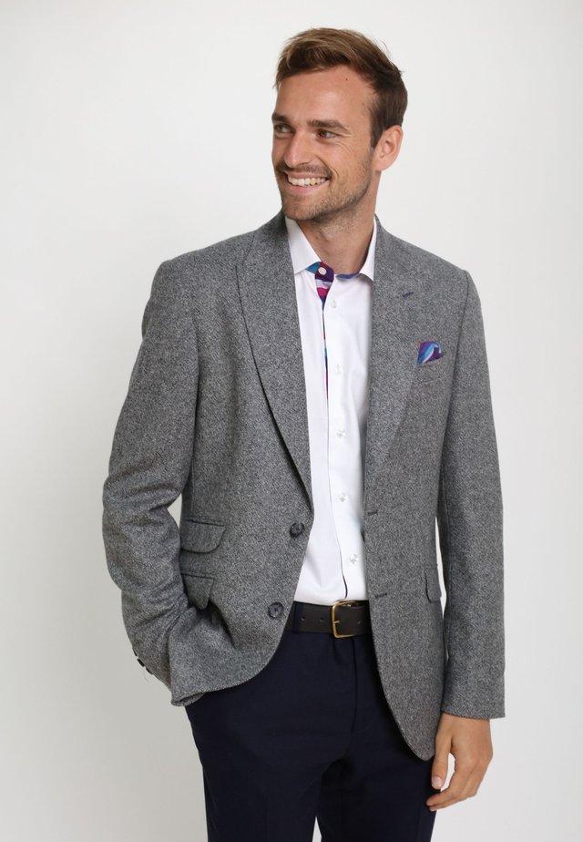 KAMBA NUSU - Blazer jacket - grey