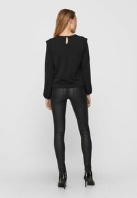 ONLY - Blouse - black - 2