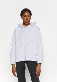 Cotton On Body - Hoodie - grey marle - 0