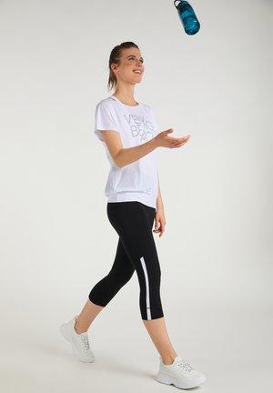 MIA - Sports shirt - white