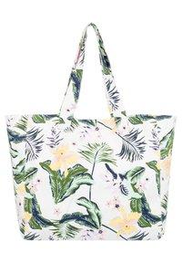 Roxy - Tote bag - bright white praslin - 1