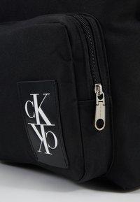 Calvin Klein Jeans - SPORT ESSENTIALS BACKPACK - Batoh - black - 7