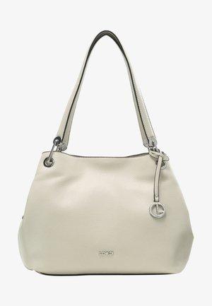 Handbag - stone