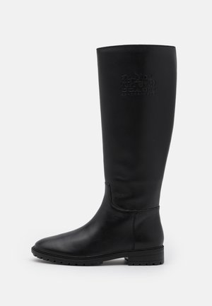 FYNN BOOT - Boots - black