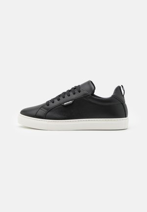 SPIKE - Trainers - black