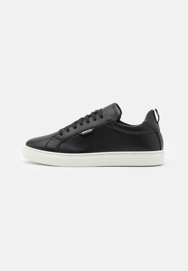 SPIKE - Sneakers laag - black