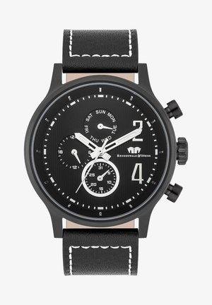 BIG - Chronograph watch - schwarz