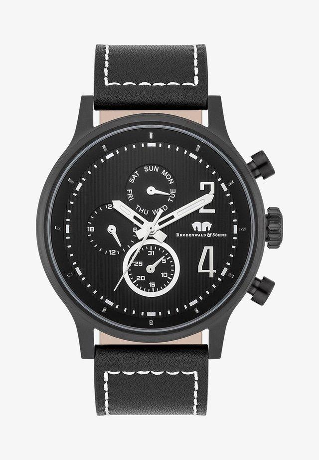 BIG - Cronografo - schwarz