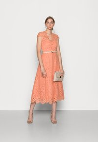 IVY & OAK - MARIA - Cocktail dress / Party dress - shell coral - 1