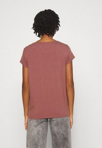 ONLY - ONLGRACE  - Basic T-shirt - apple butter - 2