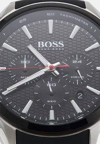 BOSS - DISTINCT - Chronograph watch - black - 3