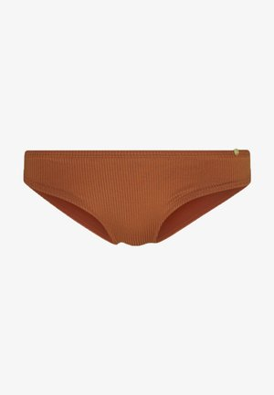 EVE - Bikini bottoms - chocolat