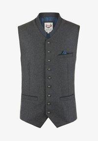Stockerpoint - Waistcoat - grey - 4
