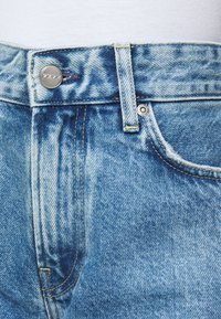 Pepe Jeans - MABLE - Szorty jeansowe - denim - 4