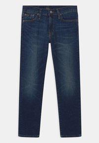 Polo Ralph Lauren - SULLIVAN - Džíny Slim Fit - dark blue - 0