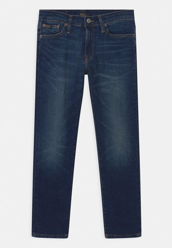 SULLIVAN - Slim fit jeans - dark blue