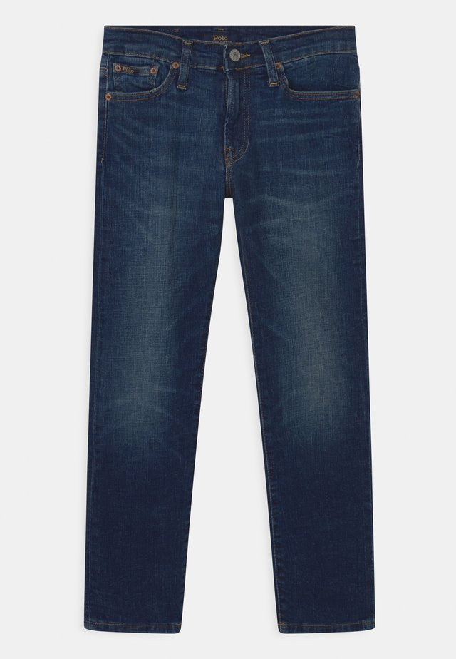 SULLIVAN - Slim fit jeans - dark blue