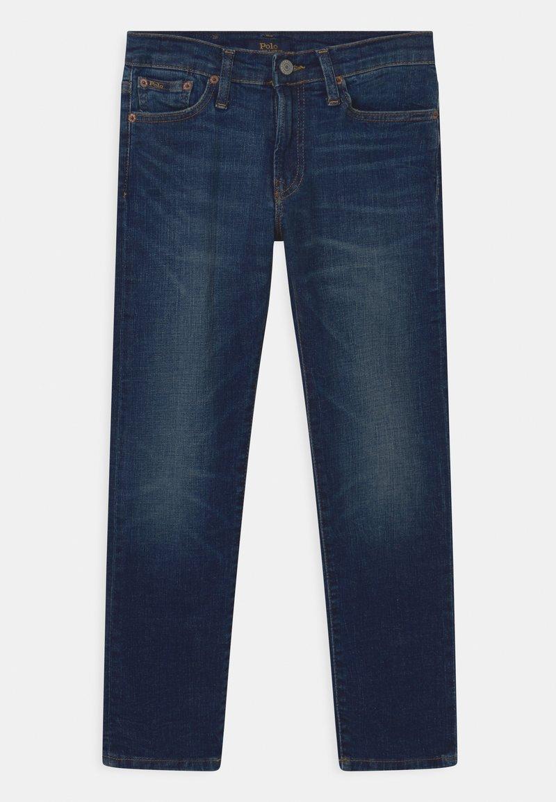Polo Ralph Lauren - SULLIVAN - Džíny Slim Fit - dark blue