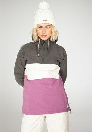 ANN - Ski jacket - swamped