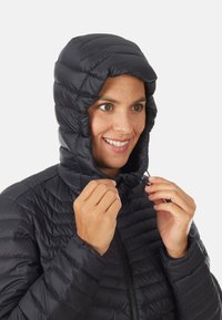 Mammut - Down jacket - black - 3