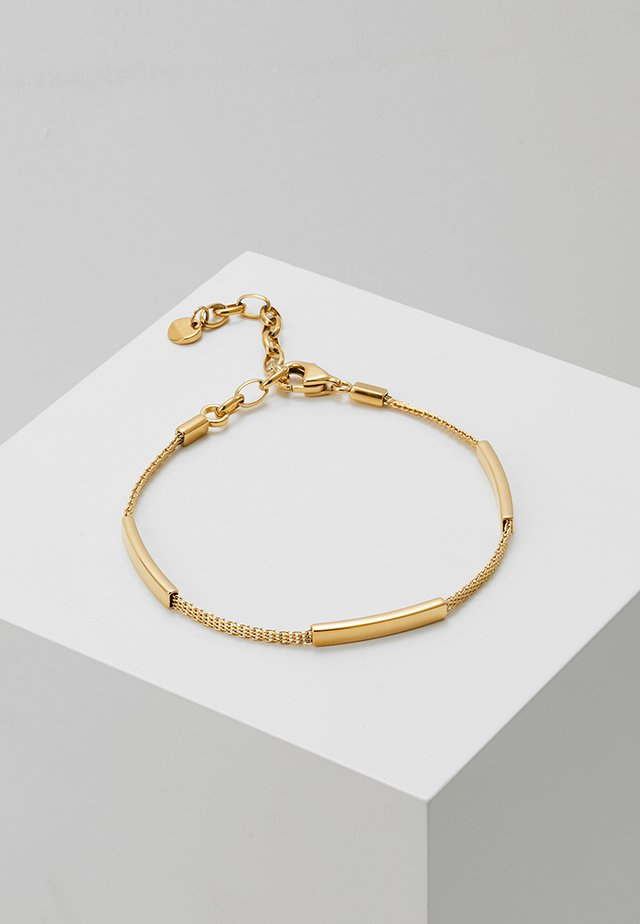 ELIN - Armbånd - gold-coloured