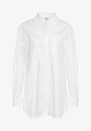 KALO - Topper langermet - white