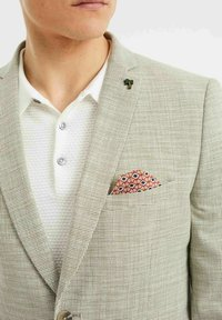 WE Fashion - SLIM FIT  - Sako - green - 3