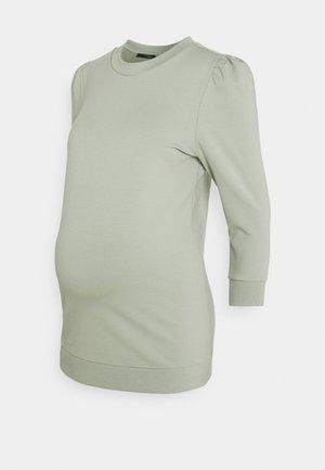 Sweatshirt - seagrass