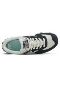 New Balance - WL574 - Zapatillas - black - 4