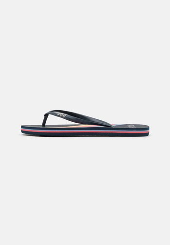 GOLDEN STATE - Pool shoes - navy