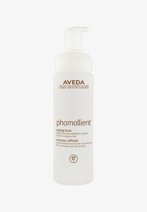 PHOMOLLIENT™ STYLING FOAM  - Stylingproduct - -