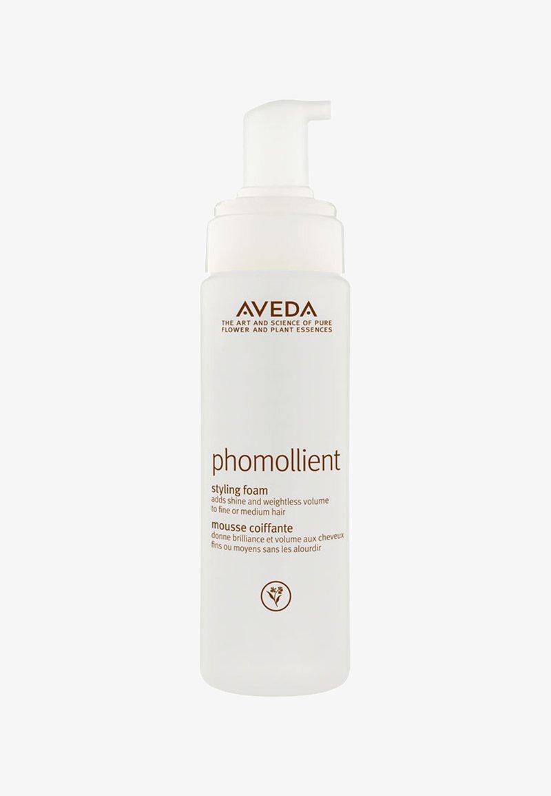 Aveda - PHOMOLLIENT™ STYLING FOAM  - Stylingproduct - -