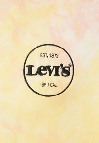 Levi's® - RELAXED FIT LOGO HOODIE UNISEX - Felpa con cappuccio - multi-color - 2