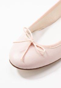 Repetto - CENDRILLON - Baleríny - light pink - 2
