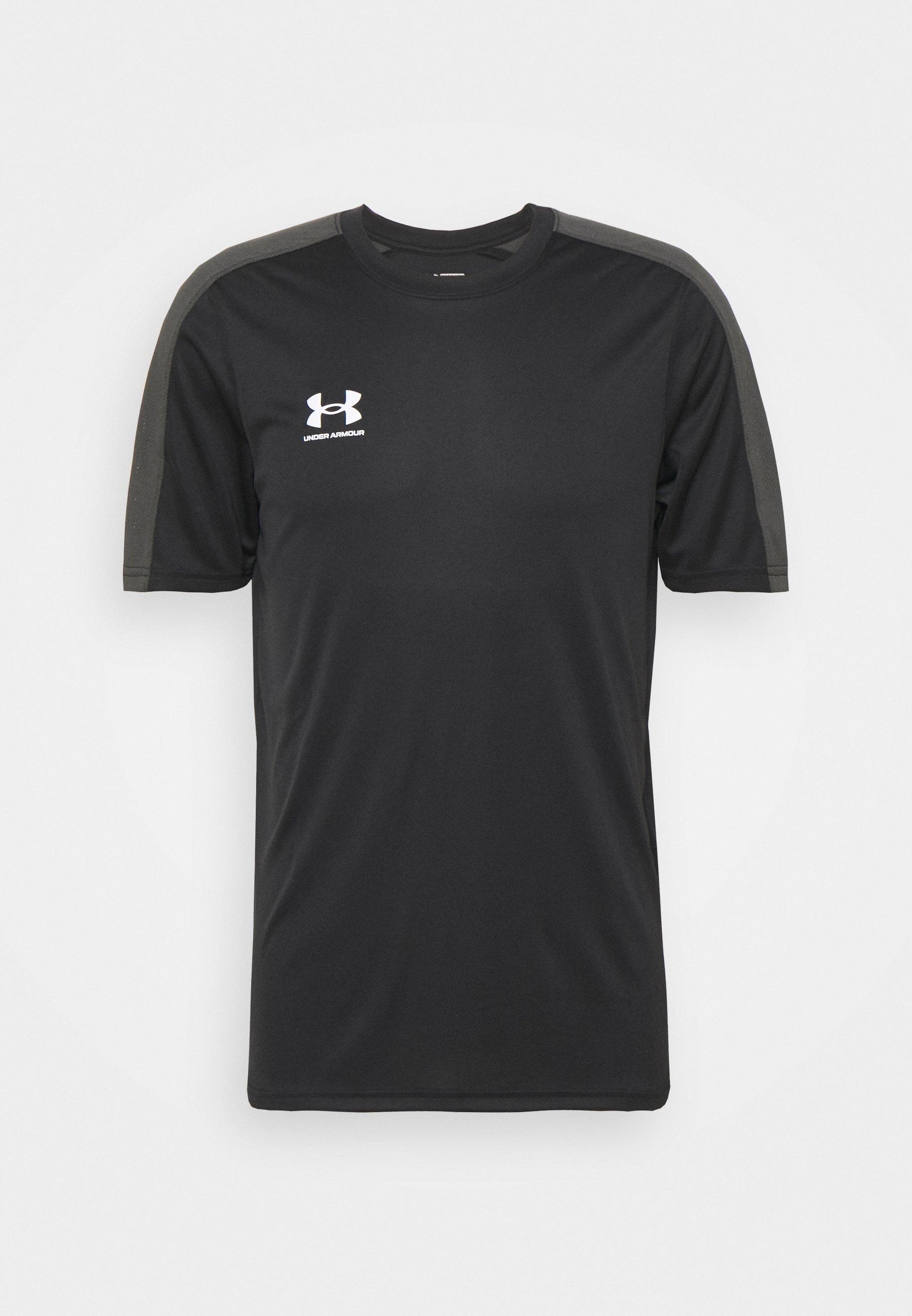 Men CHALLENGER TRAINING - Print T-shirt