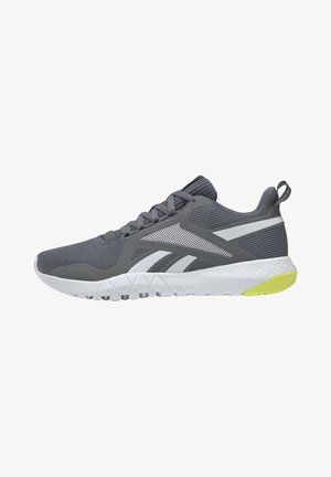 BUTY FLEXAGON FORCE - Neutral running shoes - grey