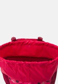 Vaude - PUCK 14 UNISEX - Rucksack - bright pink/cranberry - 2